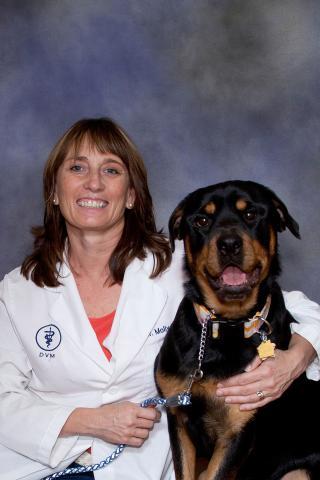 Dr. MaryAnn (Molly) Caldwell