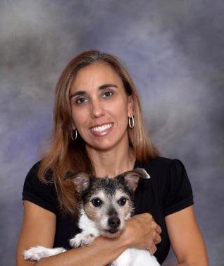 Beth Crosley, CVT, VPM